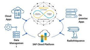 Full set of On-premises and Cloud applications